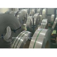 300 Series Steel Strip Roll / 309S Stainless Steel Catalytic Converters Application