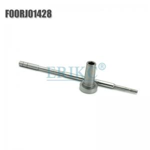 China ERIKC FooRJ01428 fuel injection valve , bosch valve F ooR J01 428 and common rail valve F00RJ01428 on sale