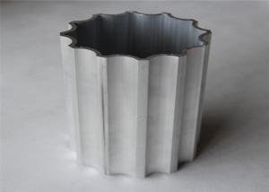 China Lamp Posts Extruded Aluminum Profiles Aluminum Alloy Extrusion Processing on sale