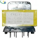 Lamination Transformer Ei Low Frequency Transformer