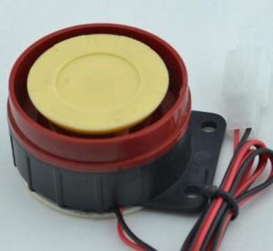 China Car Alarm Horn / Siren Q401 on sale