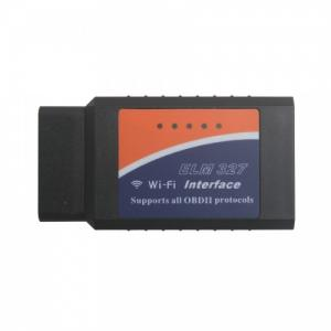 China WIFI ELM327 Wireless OBD2 Auto Scanner Adapter Scan Tool For iPhone iPad iPod With Auto Scanner Software Free Download on sale