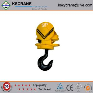 China Steel Lifting Crane Hook For Material Handling on sale