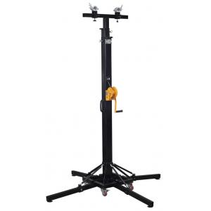 China Stage Light Stands Elevator / Lifting Tower Professional Stage Lighting Equipment on sale