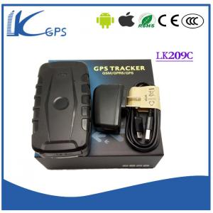 China LKgps LK209C Magnetic Portable GPRS Motorcycle GPS Tracker Long Battery Life on sale