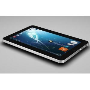 China Tablet PC Windows 7&Android 2.2 Dual System Notebook Netbook on sale