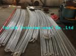 Nickel - Base Superalloy Steel Pipe Incoloy A - 286 7.94 G / Cm³ Alloy Steel Tubing