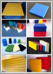 Chemical resistance of mc901 nylon plastic cutting board 10mm to 300mm thick