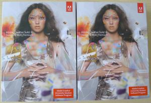 China adobe creative suite 6 design & web premium for Windows / MAC , Adobe CS6 Production on sale