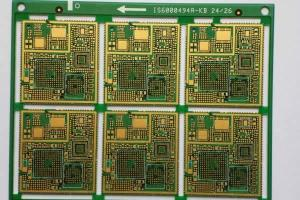 China Fr4 PCB Board with copper PCB CEM3 CEM1 bergquis SMT Rigid LED Board on sale