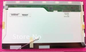 "China 16.4""laptop LCD screen SHARP  LQ164M1LD4C 16.4 inch 1CCFL 1920*1080 FOR SONY VPC-F on sale"