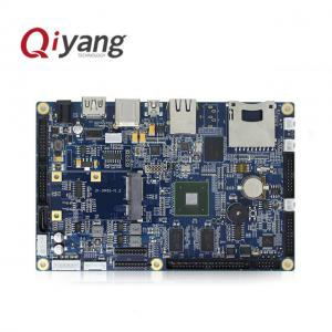 China NXP ARM embedded board Cortex-A9 custom motherboard for android and Linux on sale