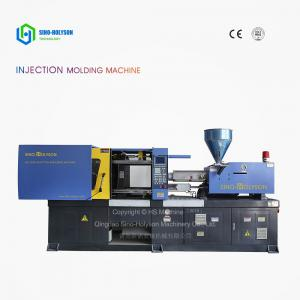 China Sinohs CE ISO Plastic Injection Molding Machine, For Promotion! on sale