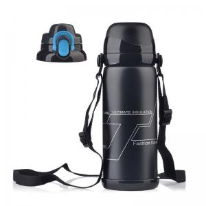 China Outdoor Stainless Steel 90x19mm Thermos Vacuum Insulated Bottle on sale