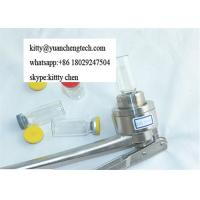 Tibolone Steroid Hormones Oily Liquid For Bodybuilding Superdrol CAS 3381-88-2