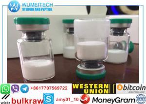 Quality Human Growth Hormones 79561-22-1 Peptide Hormones Bodybuilding Alarelin Acetate for sale
