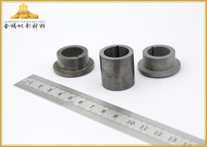 China High Pressure Hard Alloy Tungsten Carbide Nozzle Higher Wear Resistance on sale