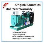 Cummins 180kva diesel generator set