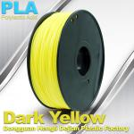 Diameter 1.75mm / 3.0mm 1.0KG / roll PLA Filament For 3F Printer In Stock