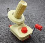 Hand Operated Yarn Winder Fiber Wool String Ball Thread Skein Winder Machine