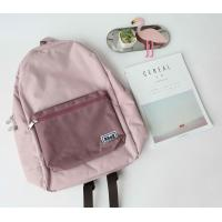 Naked Powder Student Leisure Backpack Laptop Bag For Women Waterproof Bag