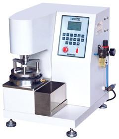 China Electric Water Pressure Resistance Tester, Fabric & Leather testing equipment on sale