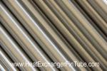 Tuyaux d'acier au carbone sans couture de la haute précision DIN 17175 15Mo3 13CrMo44