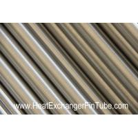 China High Precision DIN 17175 seamless carbon steel pipes 15Mo3 13CrMo44 on sale