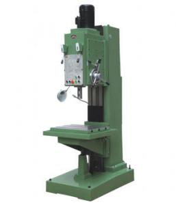 China Small Vertical Drilling Machine , Z5132 Hand Drilling Machine For Metal on sale