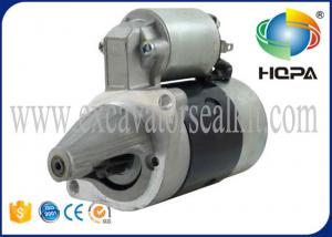 China Kubuta U-30-3 Engine D1503-M-BH-1 12V Starting Motor 15231-63014 on sale