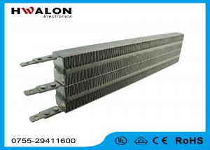 China Air Conditioning Ceramic PTC Heater Element Customized RoHS Certification on sale