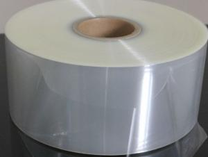 China glossy BOPP film for thermal lamination film on sale