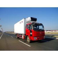 CLWBXL5169XLC Hikuma refrigerated trucks0086-18672730321