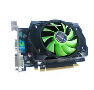 China GTX650 5000MHz Memory ATX Power Pci Graphics Card Supply For Desktop PC on sale