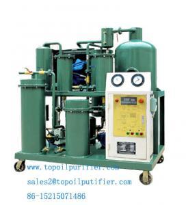 China Series TYA Lubricating Oil Purifier on sale