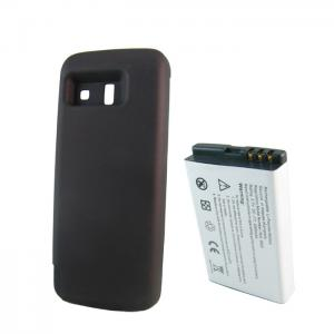 China Cell phone spare bp-4l battery for nokia n97 on sale
