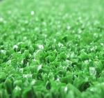 PE Material Dtex 16800 height 25mm easy recycle and installation badminton artificial turf or grass