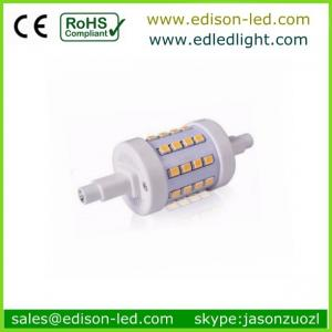 China 360 degree r7s bulb 5w halogen r7s led replacement r7s led 78mm dimmable j78 r7s light on sale