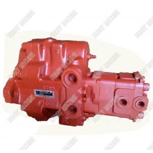 China XCMG excavator parts ,   803007211 piston pump , plunger pump,   XE18 plunger pump on sale