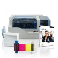 ID card printer ribbon zebra zxp series