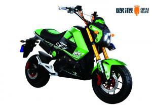 Quality Electric Motorcycle Longest Range For