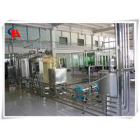 Compact Structure Industrial Water Purification System Food Grade Materials