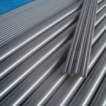 Petroleum Industry Titanium Bar Gr2 Gr5 Titanium Round Rod UT Approved