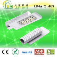 Corn Bulb 40w Roadway Light 200w-250w HPS Replacement White 6000k E40