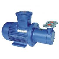 China CWB Series magnetic driving vortex centrifugal transfer pump stainless steel chemical pump on sale