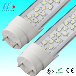 China Super Bright AC85 - 265V T8 Tube LED Lights T8 Bulb ( HS-T8L15W22C ) For Plant on sale