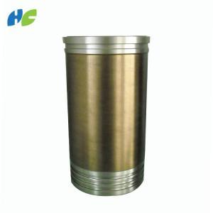 China Auto Parts Diesel Engine Cylinder Liner 1105800 120.6mm For 3306 Engine High Wear Resistance on sale