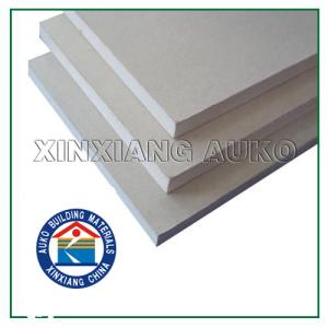 China 12mm Paper Faced Gypsum Board on sale