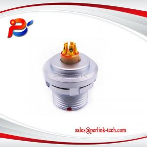 China 5 Pin 30A metal-shell IP50 connectors for 6000 Times Mating (socket) on sale