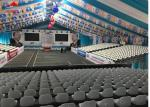 China Luxury 30 X 60m Outdoor Event Tent With  Colourful Cover For Activities wholesale